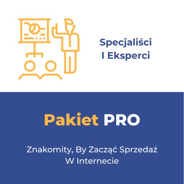Pakiet PRO - Specjaliści i Eksperci