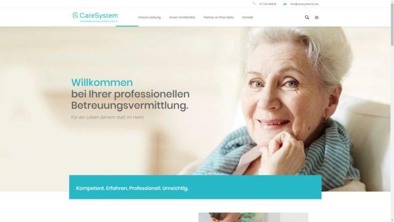 caresystem24