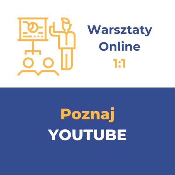 Poznaj YouTube